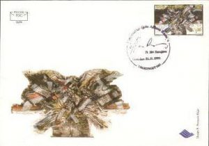 1999 Fdc18
