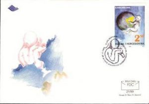 1999 Fdc21