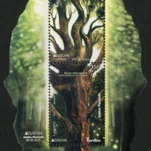 EUROPA – Forests (block)