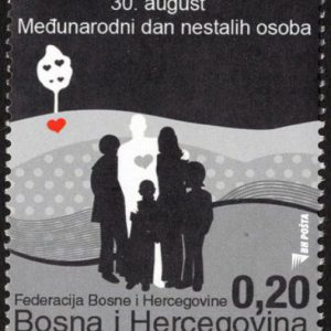 Day Of Missing Persons