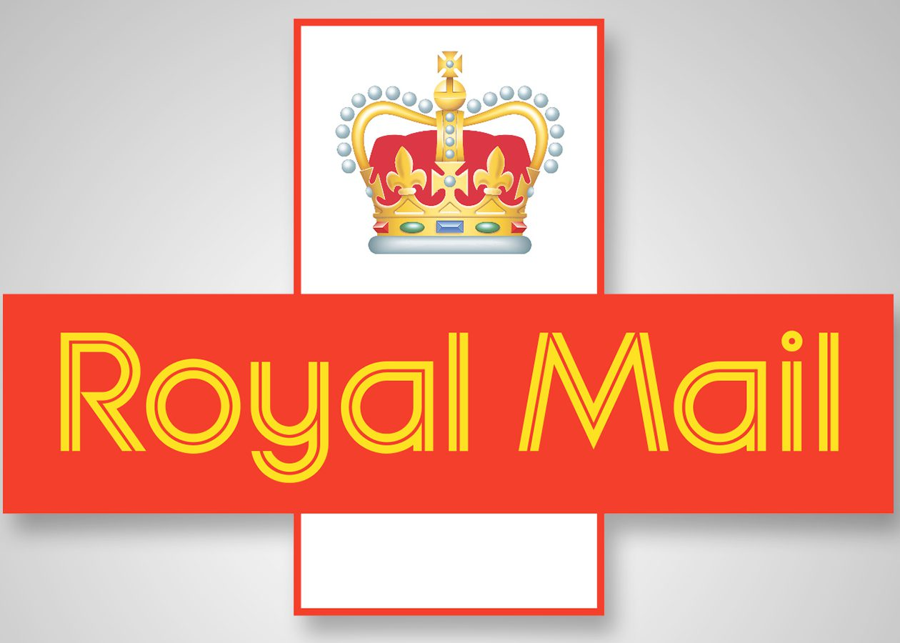 Royal Mail Logo 2