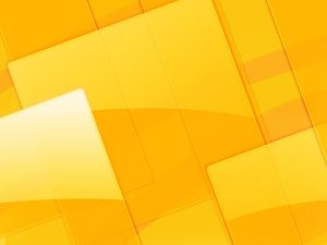 HD wallpaper Yellow Abstract Cubes Ppt Design Powerpoint Backgrounds